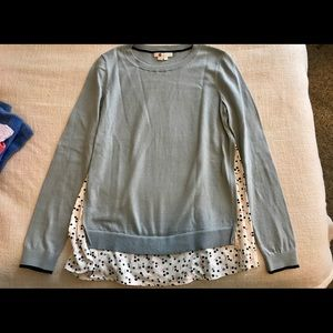 Boden Layered Sweater